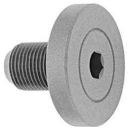 "1/2-20 ARBOR SCREW FOR        1""SHELL MILL HOLDER"