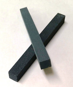 4x3/8 MED Silcon Carbide      Square STONE