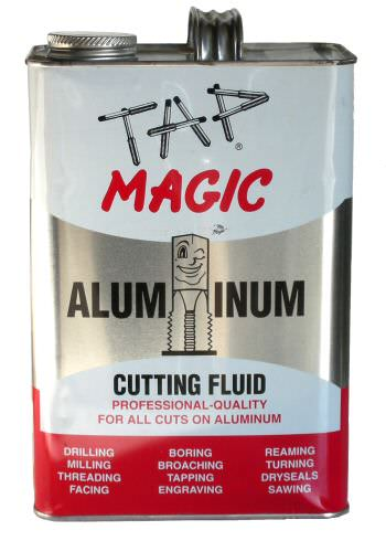 ALUMINUM GALLON TAPMAGIC