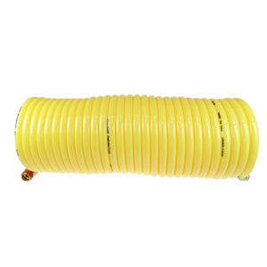 "1/4"" I.D.x 25ft NYLON AIR HOSE"