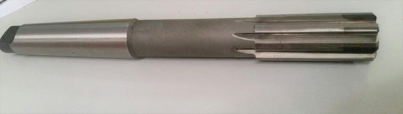 1-5/16 #4MT Carbide Tipped Reamer Super Tool List 5656  USA