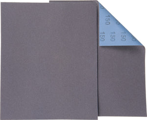 9x11 WET/DRY Silicon Carbide, 50 Box Qty