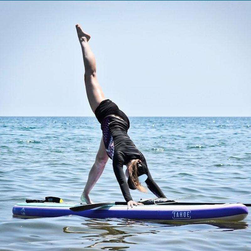 Staying Active On Your Standup Paddle Board All Year-Round