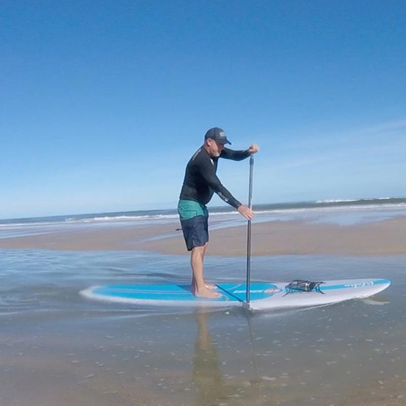 Perfect Mid Atlantic Paddling Ponte Vedra on The KM Hawaii - Aloha