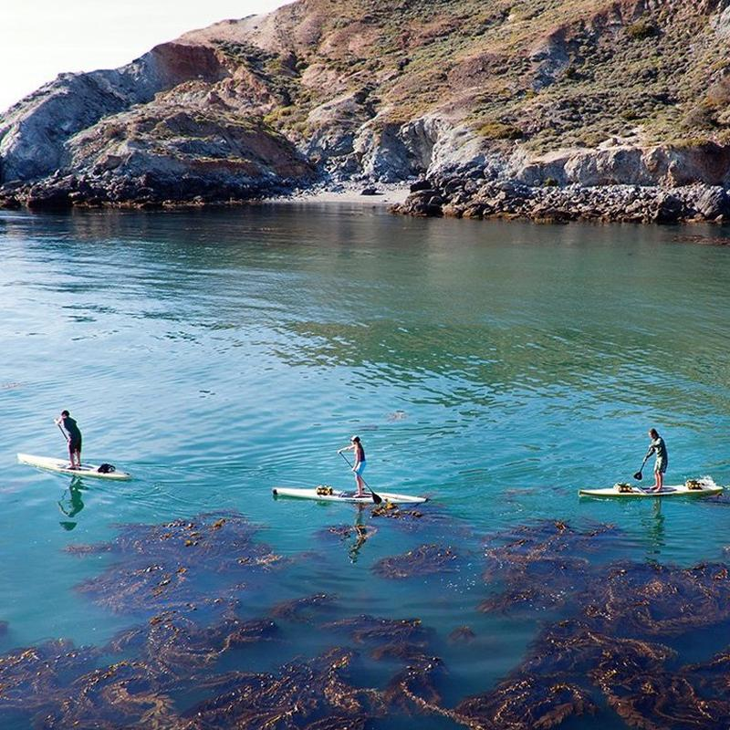 Five Standup Paddle Boarding Trips For Your Summer of Travel