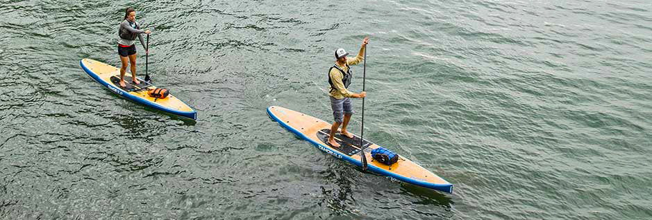 Standup Paddle Board Essentials for SUP