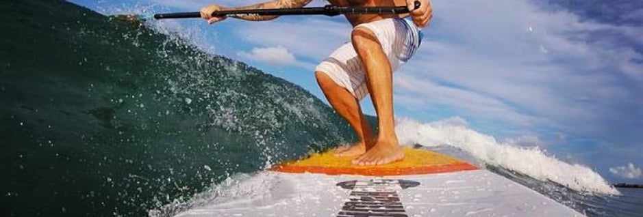 All Around Standup Paddle Boards