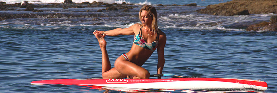 Yoga SUP Standup Paddle Boards