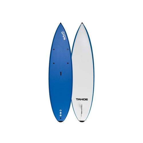 RENTAL - Standup Paddle Board Tahoe SUP Grom Kids inflatable Rental 4theoutdoors Canada SUP outdoors