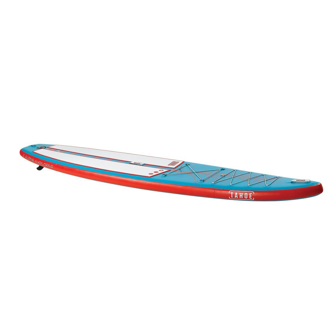 Tahoe SUP Alpine Explorer 11' Inflatable Standup Paddle Board Paddle Boards 4theoutdoors Canada SUP outdoors