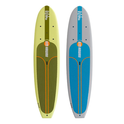 KM Hawaii Aloha All Arounder Standup Paddle Board Paddle Boards 4theoutdoors Canada SUP outdoors