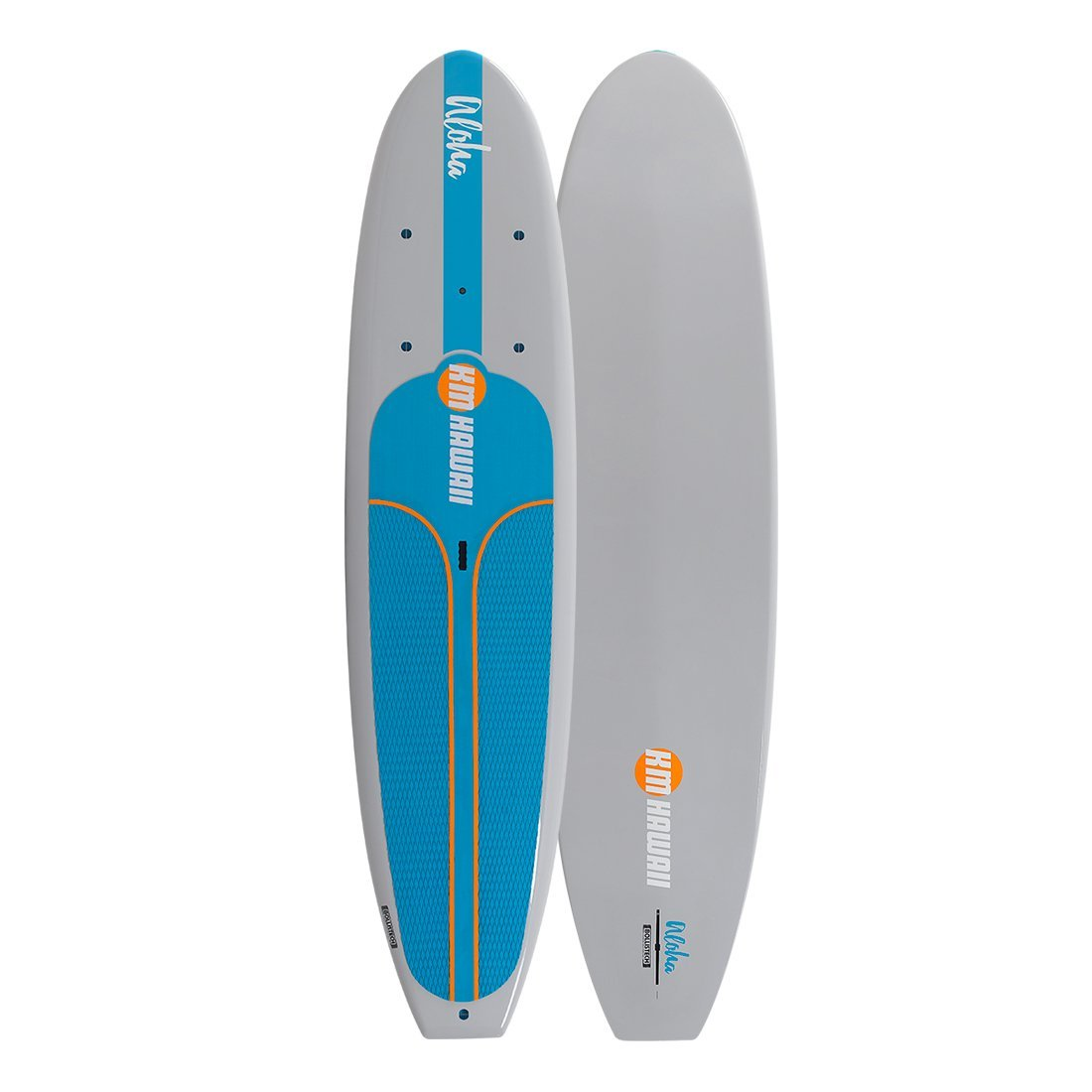 KM Hawaii Aloha All Arounder Standup Paddle Board Package Paddle Boards 4theoutdoors Canada SUP outdoors