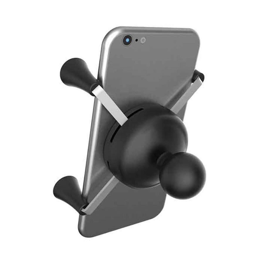 RAM Universal X-Grip Cell/iPhone Cradle Mounts 4theoutdoors Canada SUP outdoors