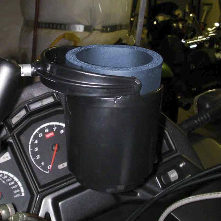 RAM Level Cup Drink Holder with Koozie Mounts 4theoutdoors Canada SUP outdoors