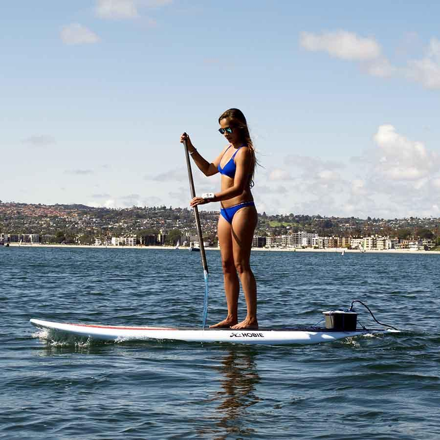 Bixpy SUP Jet Propulsion 4theoutdoors Canada SUP outdoors