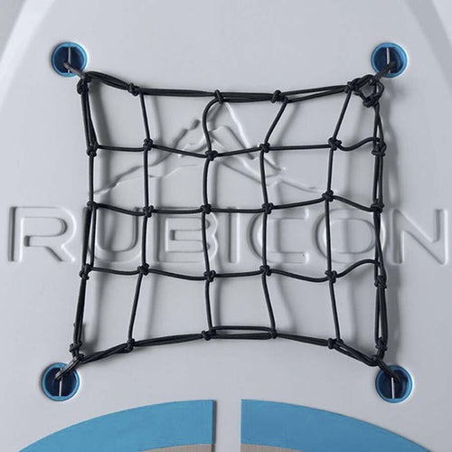 Cargo Net Bungee System Mounts 4theoutdoors Canada SUP outdoors
