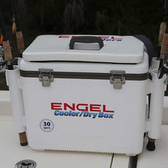RENTAL - Engel UC30 Cooler/Drybox Rental 4theoutdoors Canada SUP outdoors