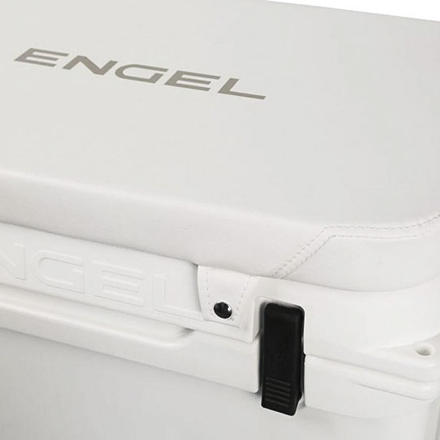 Engel Cooler Cushion For ENG25 - White SUP Accessories Coolers 4theoutdoors Canada SUP outdoors