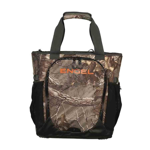ENGEL COOLERS BACKPACK COOLER BAG - REALTREE XTRA Coolers 4theoutdoors Canada SUP outdoors