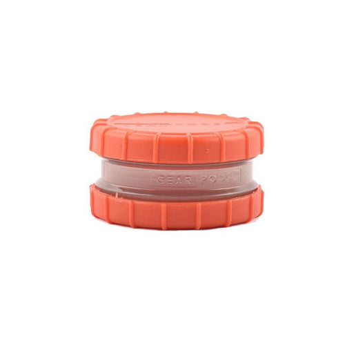 GearPods Waterproof Container Gear Pods 4theoutdoors Canada SUP outdoors