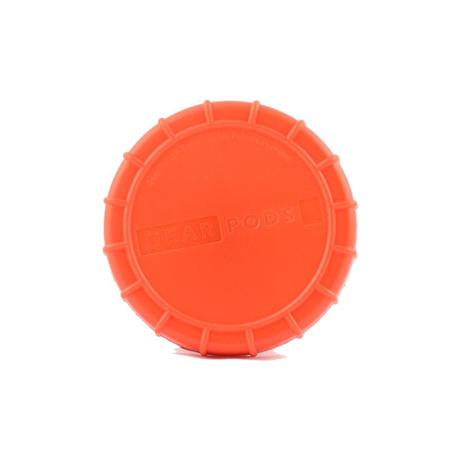 GearPods Terminators - Container End Caps Gear Pods 4theoutdoors Canada SUP outdoors
