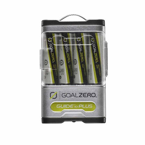 Goal Zero Guide 10 Plus Battery Recharger Accessories - Solar 4theoutdoors Canada SUP outdoors