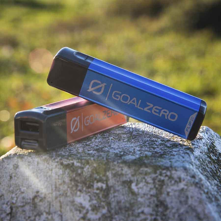 Goal Zero Flip 10 Powered USB Port Accessories - Solar 4theoutdoors Canada SUP outdoors