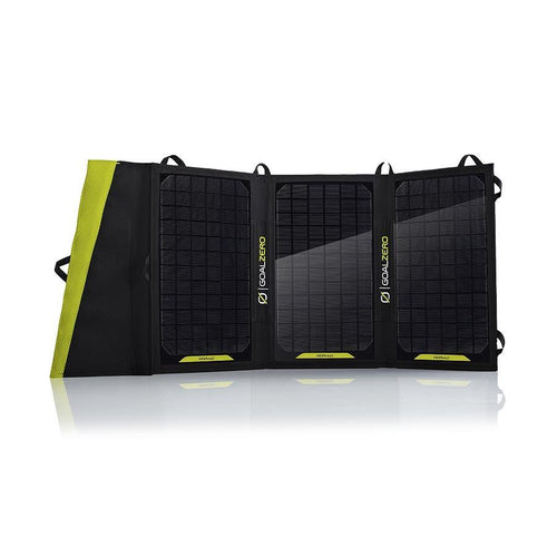 Goal Zero Nomad 20 Accessories - Solar 4theoutdoors Canada SUP outdoors