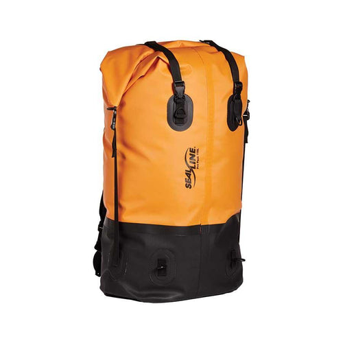 SealLine Pro Large Pack Drybag Backpack Bags 4theoutdoors Canada SUP outdoors