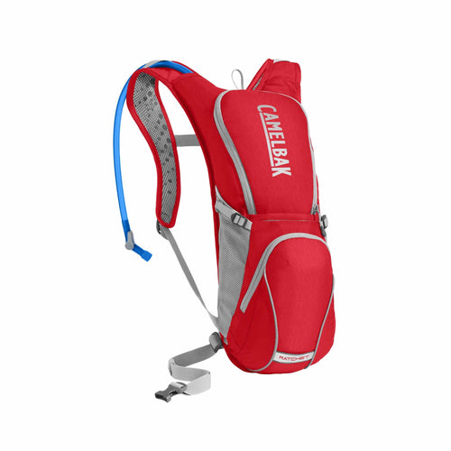CamelBak Ratchet - Racing Red-Silver Hydration Pack Hydration 4theoutdoors Canada SUP outdoors