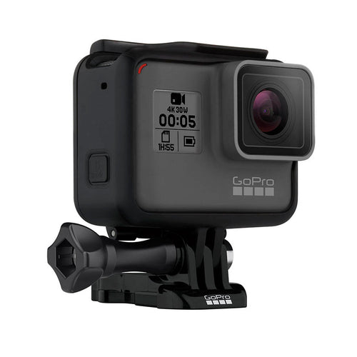 GoPro Hero5 Black  4theoutdoors Canada SUP outdoors