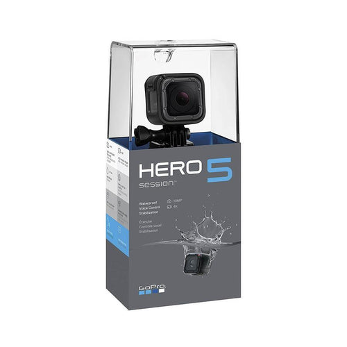 GoPro Hero 5 Session Accessories - Video 4theoutdoors Canada SUP outdoors