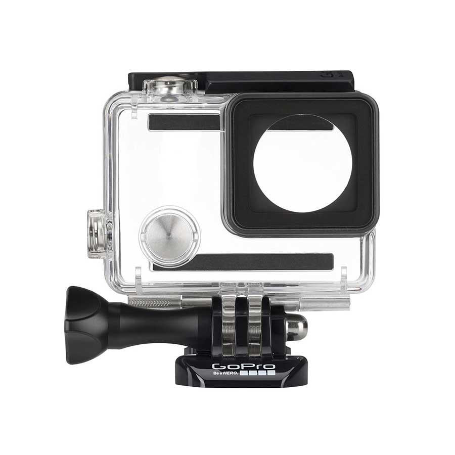 GoPro Standard Housing - 131 feet (40m) Mounts 4theoutdoors Canada SUP outdoors