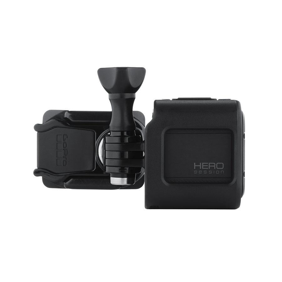 GoPro Low Profile Helmet Swivel Mount (for HERO Session cameras) Mounts 4theoutdoors Canada SUP outdoors