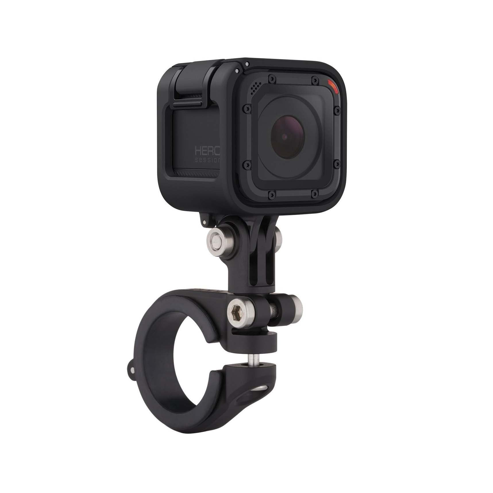 GoPro Pro Handlebar / Seatpost / Pole Mount Mounts 4theoutdoors Canada SUP outdoors