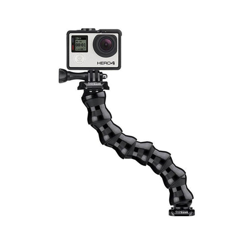 GoPro Gooseneck Mounts 4theoutdoors Canada SUP outdoors