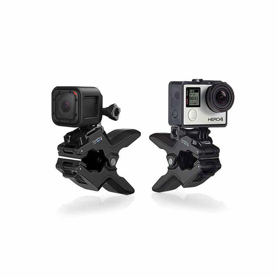 GoPro Jaws: Flex Clamp Mounts 4theoutdoors Canada SUP outdoors