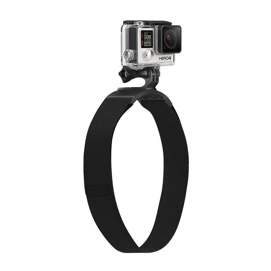 GoPro Hand + Wrist Strap Mounts 4theoutdoors Canada SUP outdoors