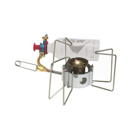 MSR DragonFly Stove Stoves 4theoutdoors Canada SUP outdoors
