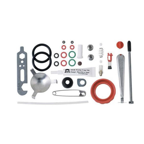 MSR DragonFly Expedition Stove Service Kit Accessories 4theoutdoors Canada SUP outdoors