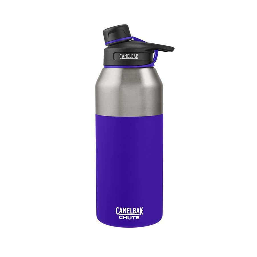 CamelBak Chute Vacuum Drink Bottle - Violet Hydration Hydration 4theoutdoors Canada SUP outdoors