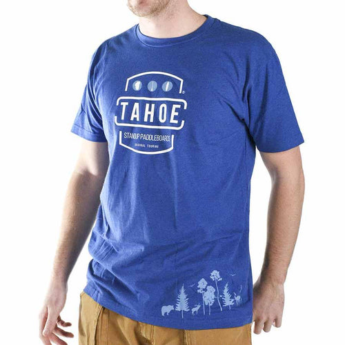 Tahoe SUP LXV T-Shirt Apparel 4theoutdoors Canada SUP outdoors