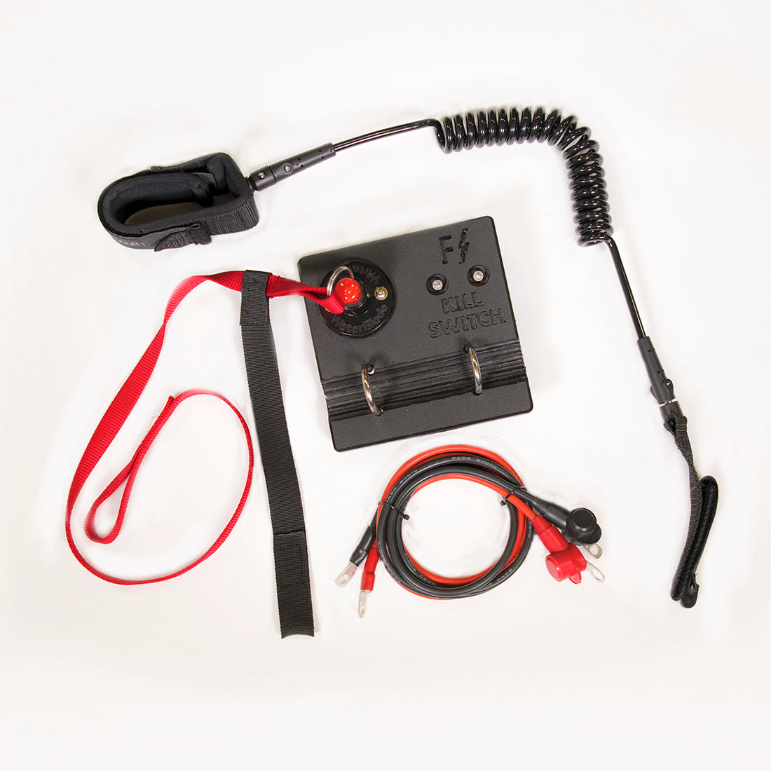 Fish Stalker Universal Marine Kill Switch Kit Accessories 4theoutdoors Canada SUP outdoors