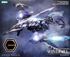Hexa Gear - Windfall 1/24