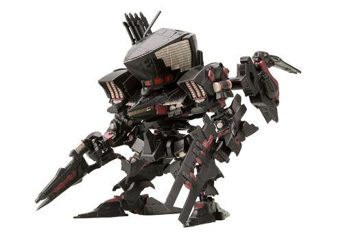 Armored Core - Rayleonard 04 Alicia Unsung - D-Style Model Kit