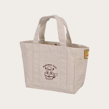 Pokemon Cafe Exclusive Tote
