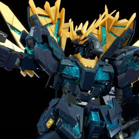 RG Unicorn Gundam 02 Banshee Norn [Final Battle Ver.] 1/144