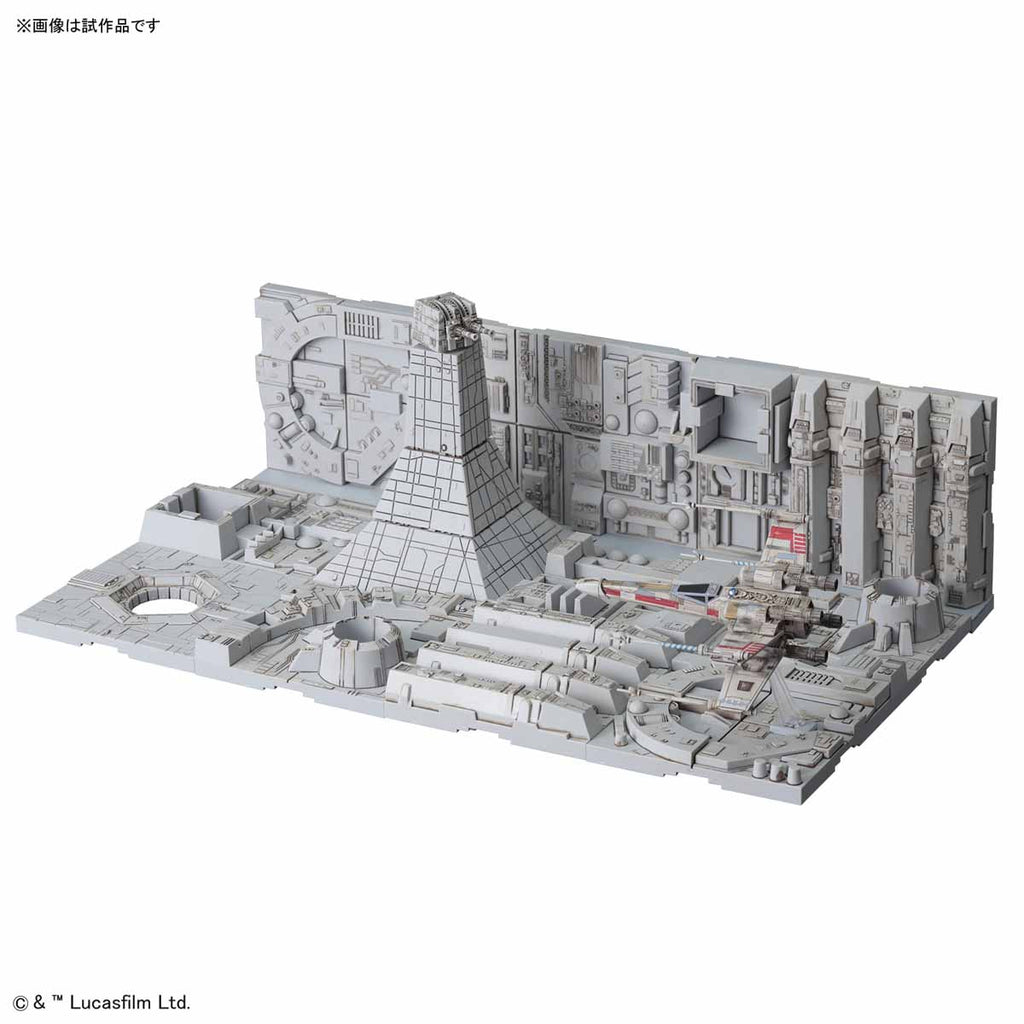 SW - Death Star Attack Set 1/144