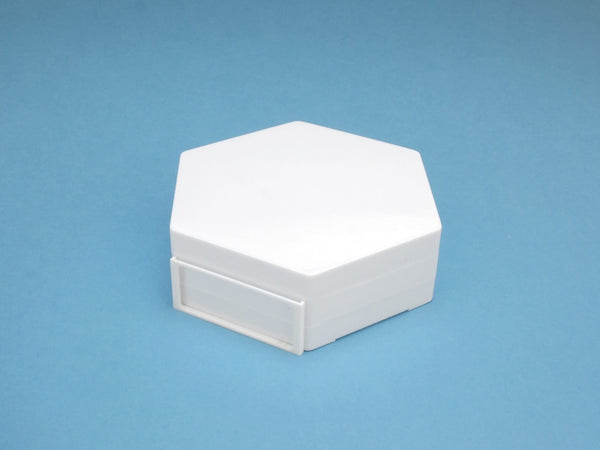 Hexagon Base (White)
