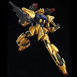 MG Hyaku Shiki-Kai Mass Production Type 1/100